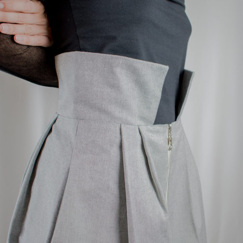 Movinun - sustainable fashion - skirt